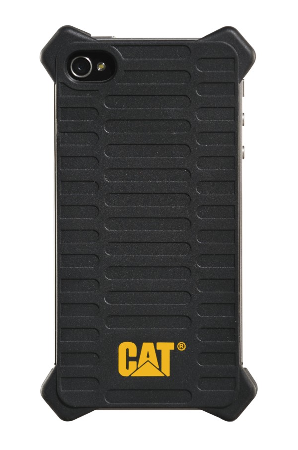 Utility™ Cases iPhone 4S Back