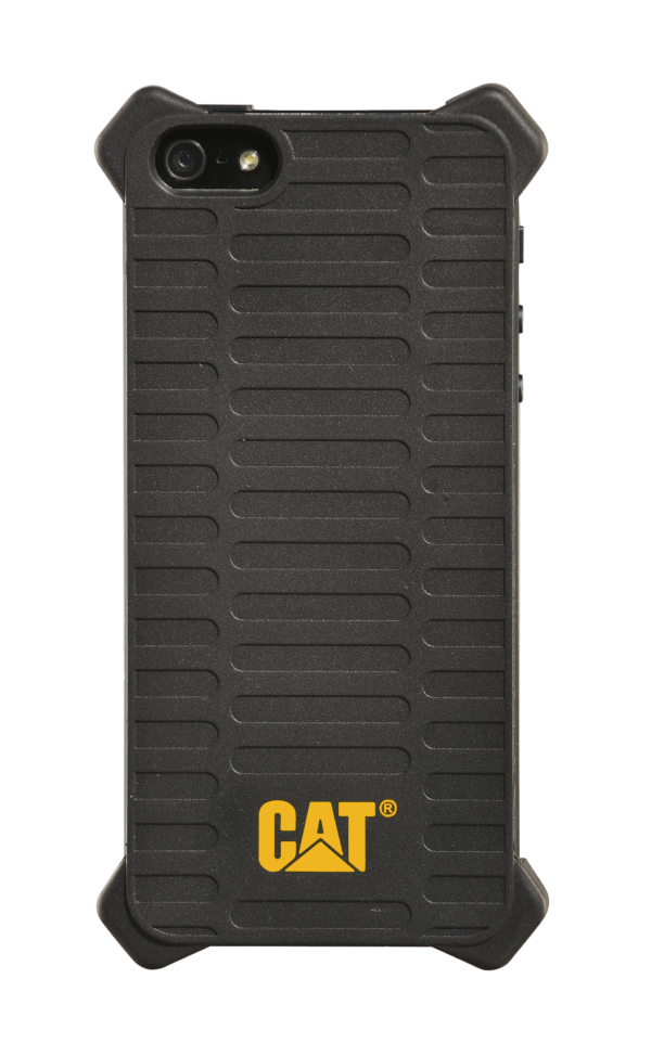 Utility™ Cases iPhone 5s Back